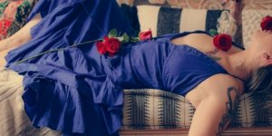 Laure-anna thick escorts in Glendora
