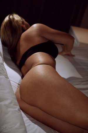 Benedicte escort girl Whetstone