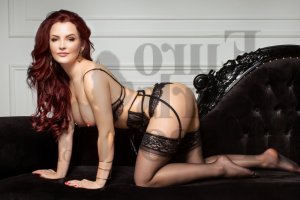 Lisaline escort girl in Portlethen, UK
