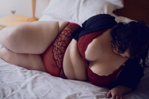 Nazeha live escort North Laurel