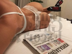 Heilani call girl in Rochester