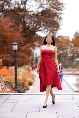 Miline outcall escorts in Three Rivers