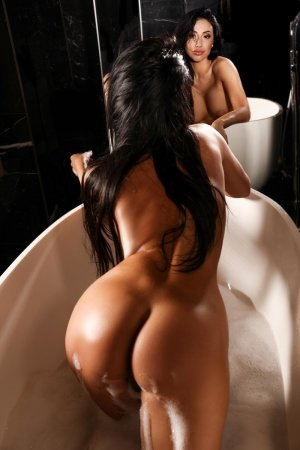 Bettina independent escort Winsford